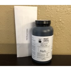 1 Quart Aliphatic Black